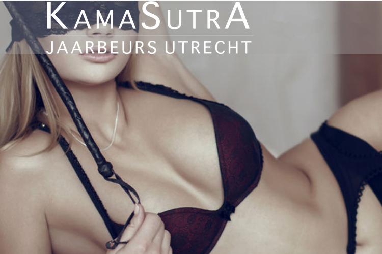 KamaSutra 2019 Jaarbeurs Utrecht