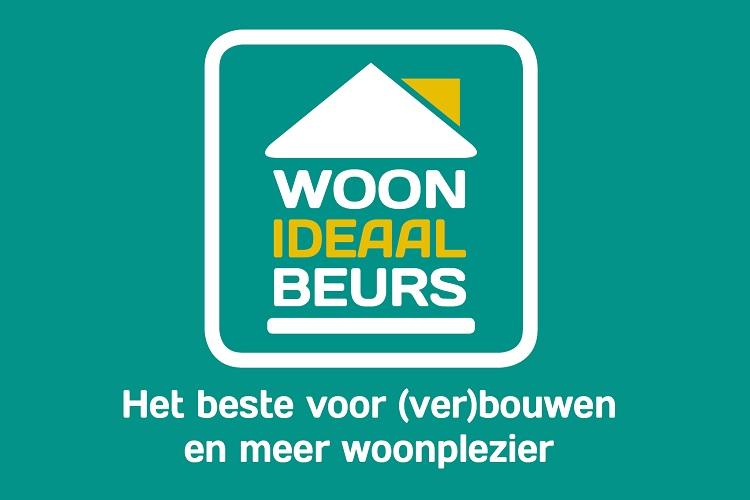 Woon Ideaal Beurs 2019 logo