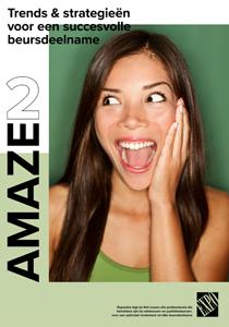 AMAZE2 COVER