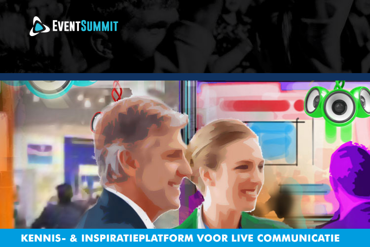 CLC-Vecta met Expertmeetingpoint op Eventsummit 2019