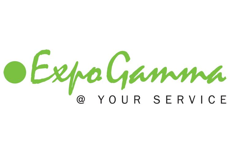 ExpoGamma