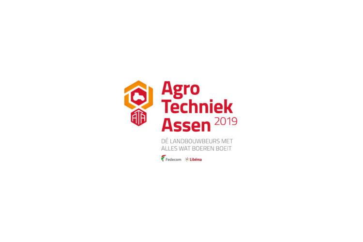 Agrotechniek Assen 2019 logo