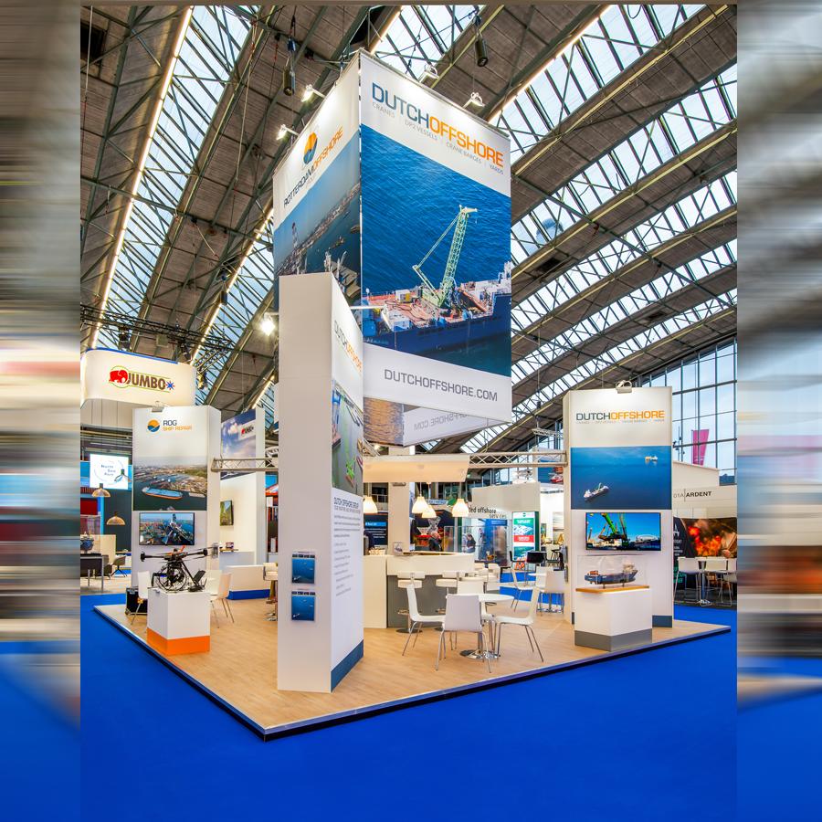 Offshore Energy - Dutch Offshore