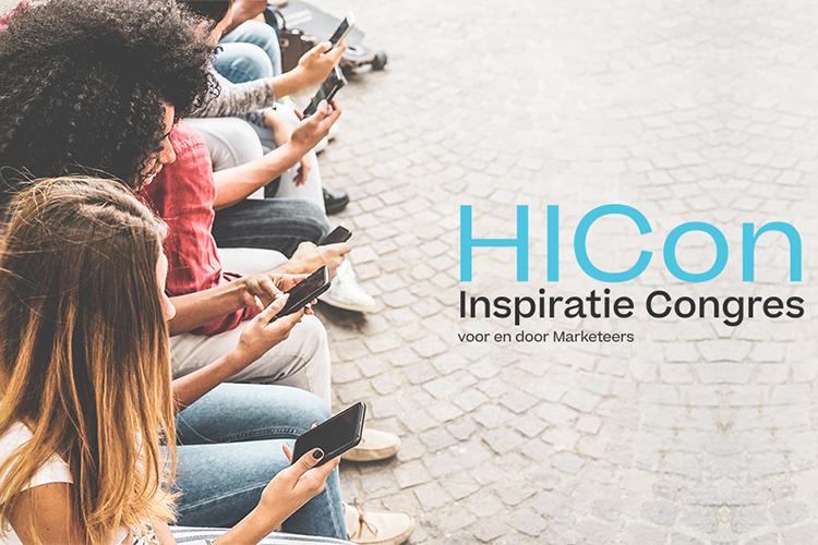 HICon 2019 campagnebeeld