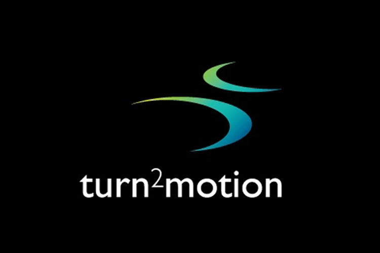 LOGO TURN2MOTION