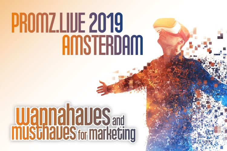 PromZ.live 2019 campagnebeeld