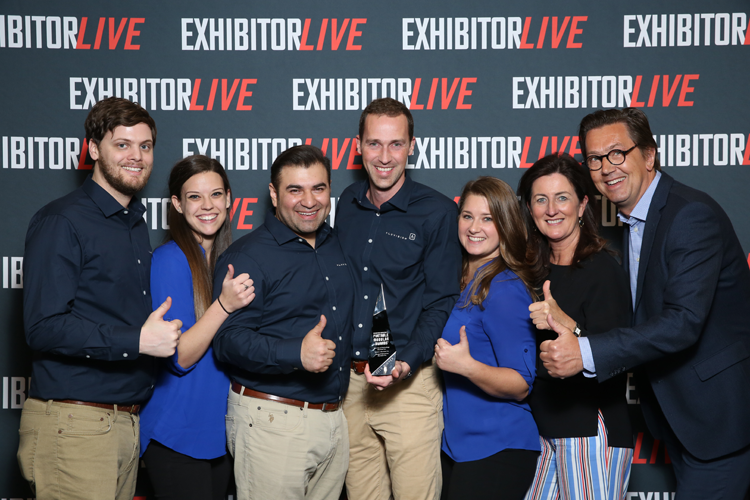 PMA - Best of Technology - EXHIBITORLive 2019_photo credit Christie's Photographic Solutions