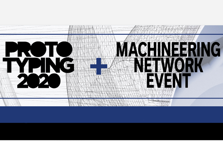 Prototyping and Machine Networking Event