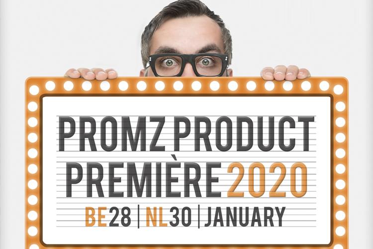 PromZ Product Premiere 2020