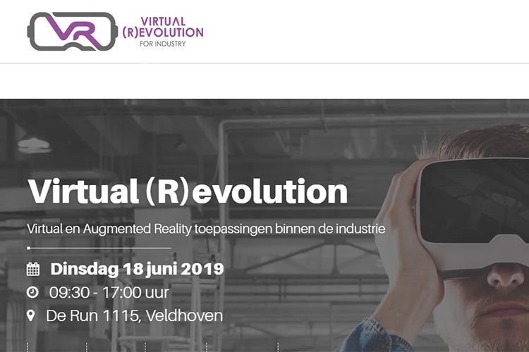 Virtual Revolution 2019