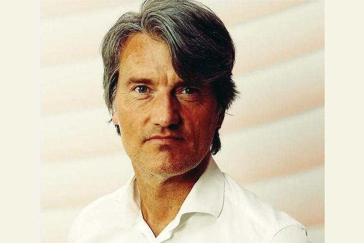 Peter van der Veer CCO Jaarbeurs