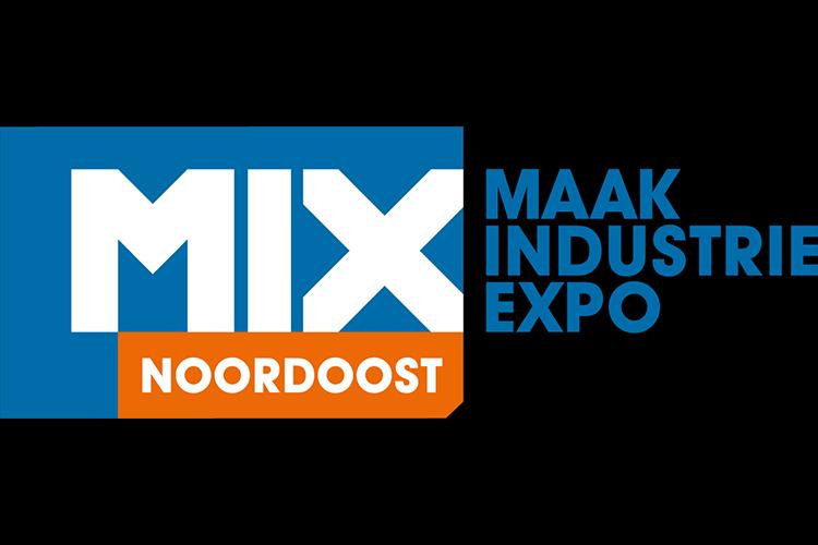 Mix Noordoost logo