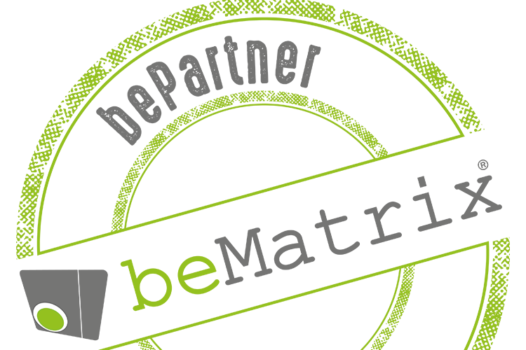 bePartner logo