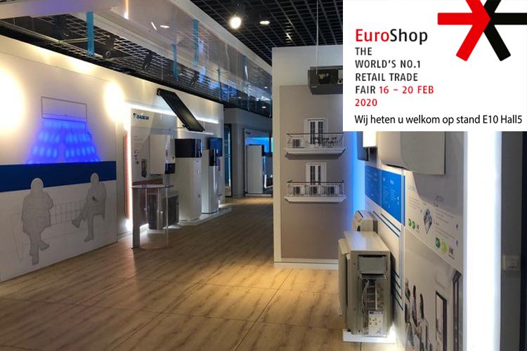 A&P Flooring systems ook voor intérieur, en als modulaire vloer voor magazijn en toonzalen