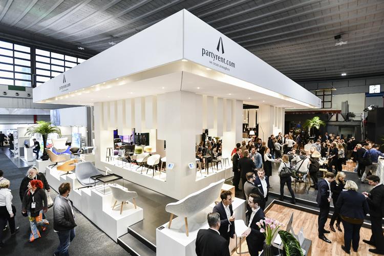 BOE International Holland Paviljoen powered by Eventsummit