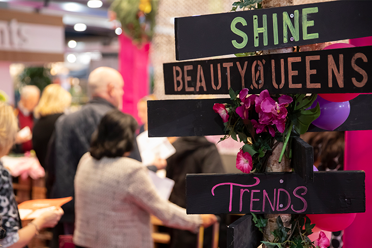 Beauty Trade Festival 2019