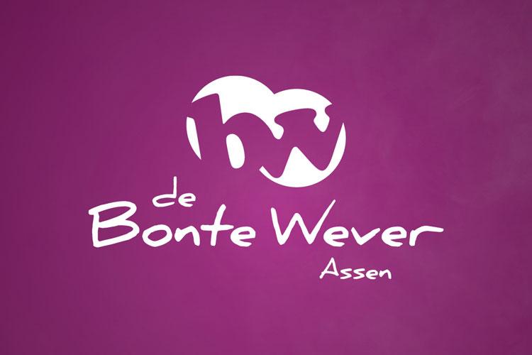De Bonte Wever logo