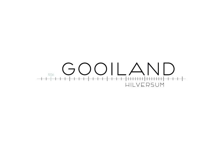 Gooiland Events logo