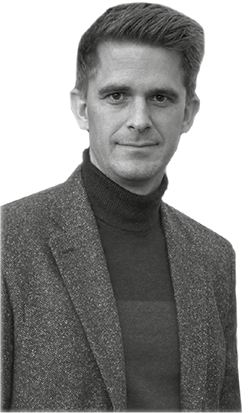 Jeroen Dona, directeur Beurzen & Evenementen Libéma
