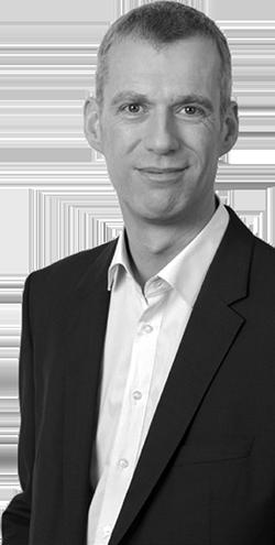 Kai Hattendorf, directeur internationale branche-organisatie UFI