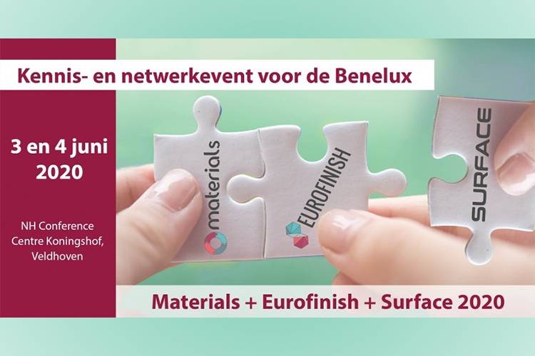 Materials-Eurofinish-Surface 2020