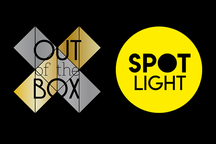 Out of the Box at Spotlight
