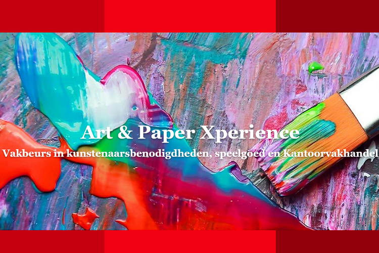 Art and Paper Xperience 2020