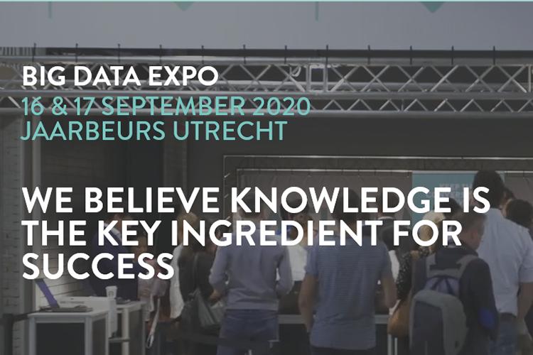 Big data expo 2020