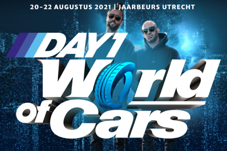 DAY1 World of Cars