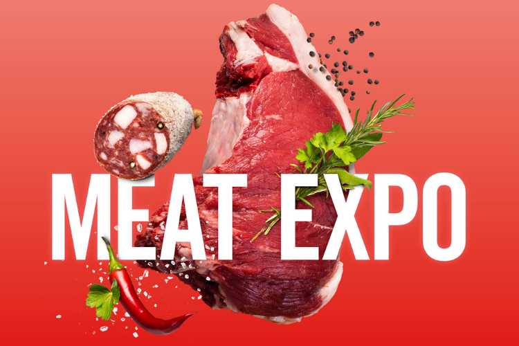 Meat Expo 2021