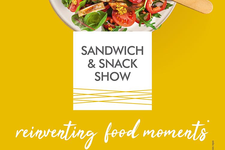 Sandwich & Snack Show 2020
