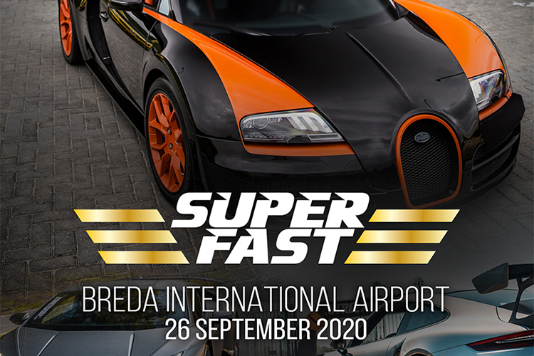 Superfast 2020 Breda