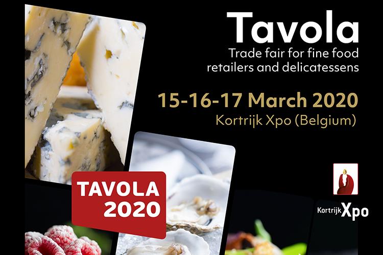 Tavolo 2020 Kortrijk Xpo