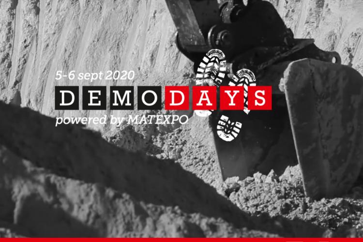 DemoDays 2020