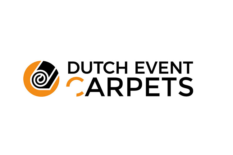 Dutch Event Carpets logo