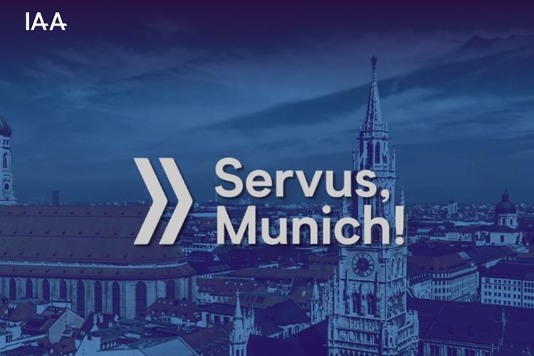IAA 2021 naar München