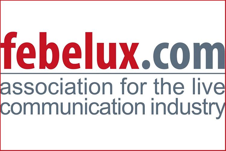 Febelux logo