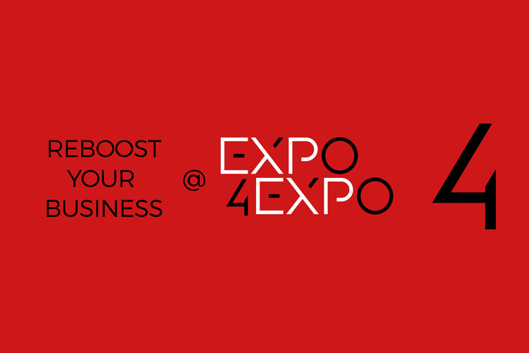 Reboost jouw business op Expo4Expo