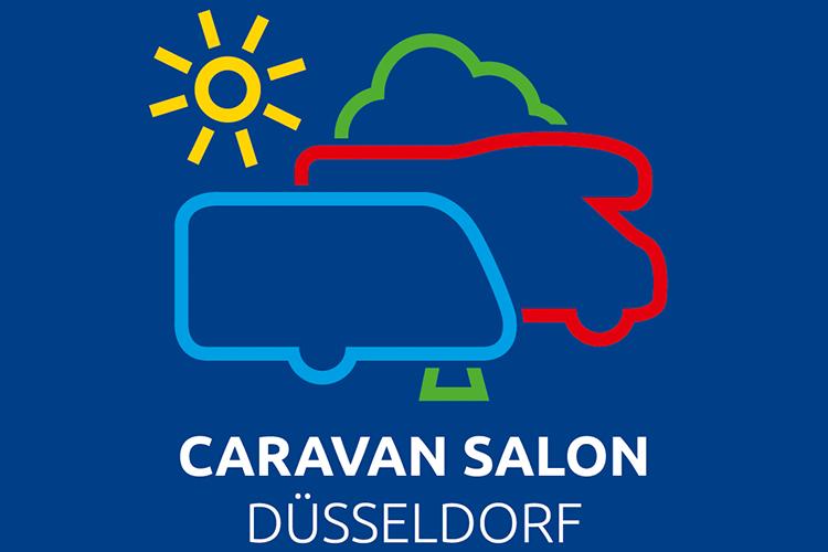 Caravan Salon 2020 Düsseldorf