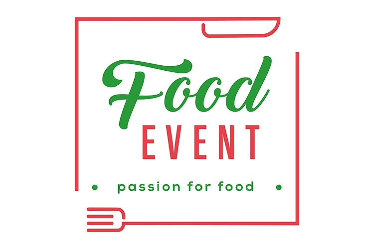 Food Event 2021 logo
