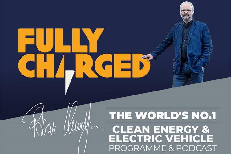 Fully Charged Live 2021