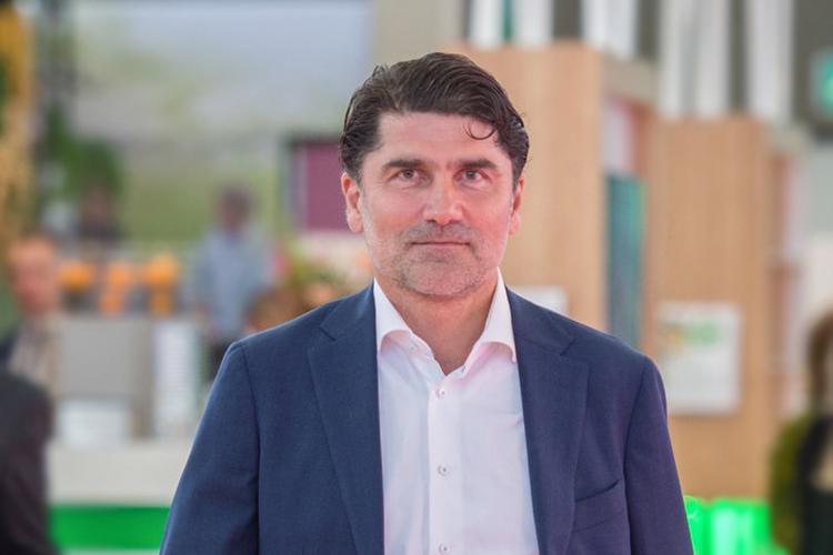 Paul Riemens CEO RAI Amsterdam
