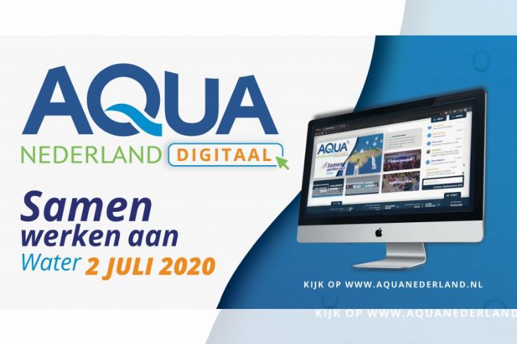 Aqua Nederland Digitaal