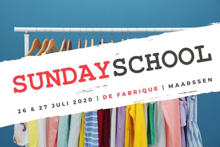 Sundayschool De Fabrique Maarssen