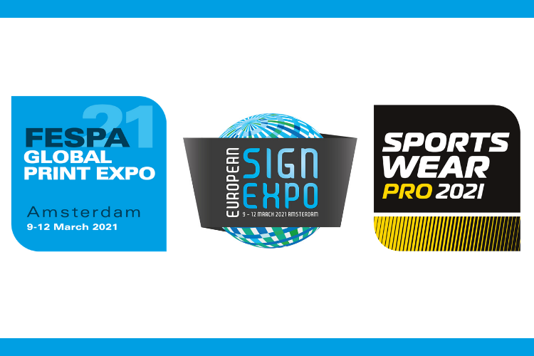 Fespa Global Print Expo 2021