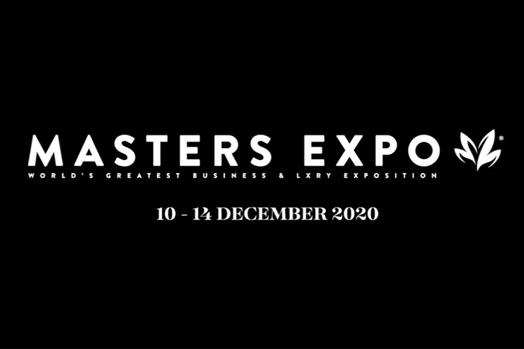 Masters Expo 2020