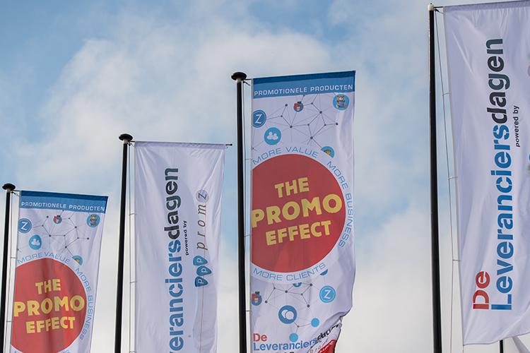 De Leveranciersdagen eerste vakbeurs in de Benelux
