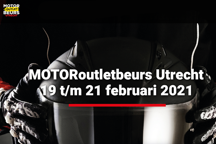 Motoroutletbeurs 2021