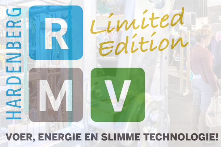 RMV Limited Edition