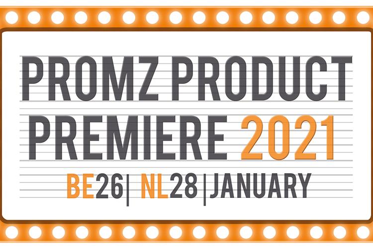 PromZ Product Premiere 2021